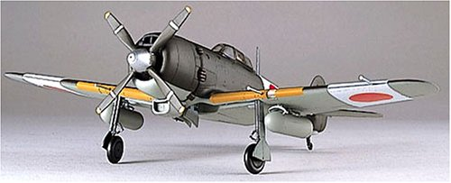 1/48 日本陸軍4式戦闘機 疾風(キ-84甲) 「マルシン金属製完成品シリーズ No.5」