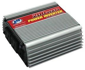 ATD Tools 5950 200W Power Inverter