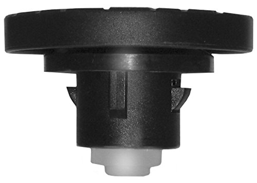 ACDelco 12F25L Professional Locking Fuel Tank Cap