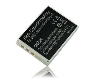 M&L Mobiles®   Batería Li-80B Li80B para OLYMPUS T-100   T-110   X-36   T100   T110   X36