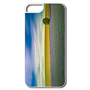 PTCY IPhone 5/5s Custom Vintage Tree Field