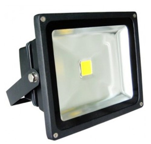 Westgate LF-50CW  5000K Cool White 50W LED Flood Light by Westgate
