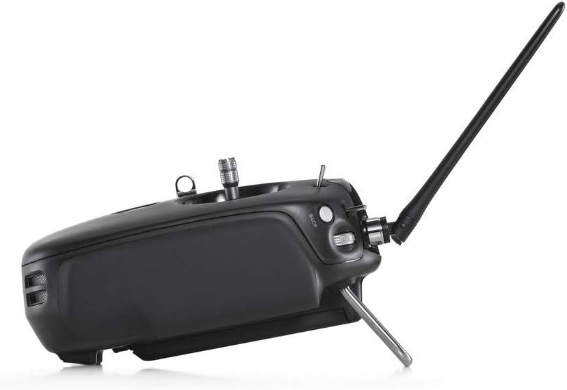 DJI - Control remoto DJI FPV (Modo 2), configuración a distancia, con las DJI Goggles FPV y la Unidad aérea DJI FPV no hay necesidad de receptores ...