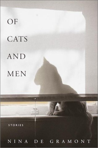 Read Online Of Cats and Men: Stories ebook