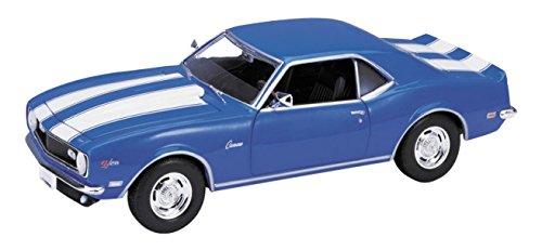 1/24 シボレーカマロ Z28 1968(ブルー) WE22448BL