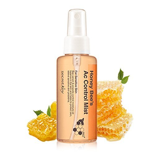 [Secret Key] Honey Bee's AC Control Mist 100ml by Secret Key (Secret Key Honey Bee)