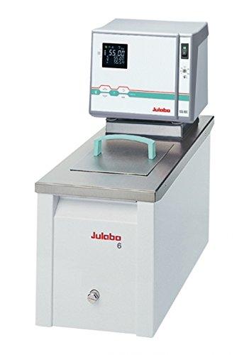 Julabo 9252506 SE-6 Heating Circulator, 6 L, 3kW, 230V ()