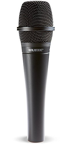Digital Reference DRV200 Dynamic Lead Vocal Mic (Microphone Supercardioid Vocal Handheld)