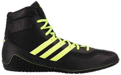 Edition white black Wizard Adidas Grey Mat solar Wrestling Shoes Yellow David Taylor Black B6qIZzgq