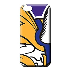 iphone 5c Dirtshock Hot fashion mobile phone carrying covers minnesota vikings nfl football