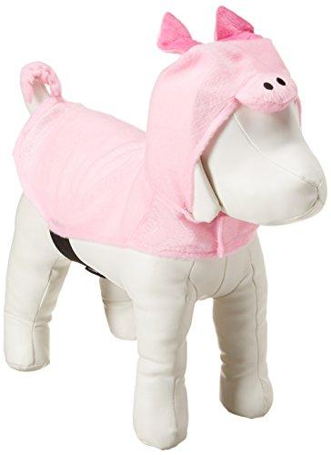 Forum Novelties Pet Costume-Piggy, Multi, Medium -