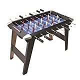 Toytexx Tabletop Foosball Table Soccer Game Table_20425