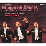 Brahms Hungarian Dances