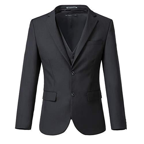 Suit man wedding