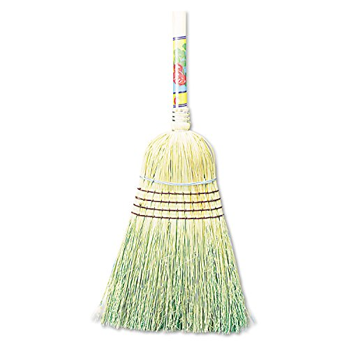 Boardwalk 932CCT Corn Fiber Warehouse Broom, 42 in. by Boardwalk