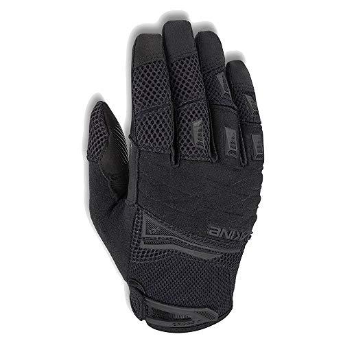 Finger Glove Dakine Full - Dakine Cross-X Glove - Men's Black, L