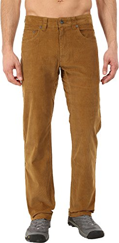 Inseam Mens Corduroy Pants - 5