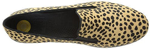 FF2™ by FitFlop™ F-Pop Skate Leopard