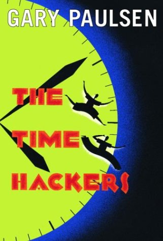 Download The Time Hackers pdf epub