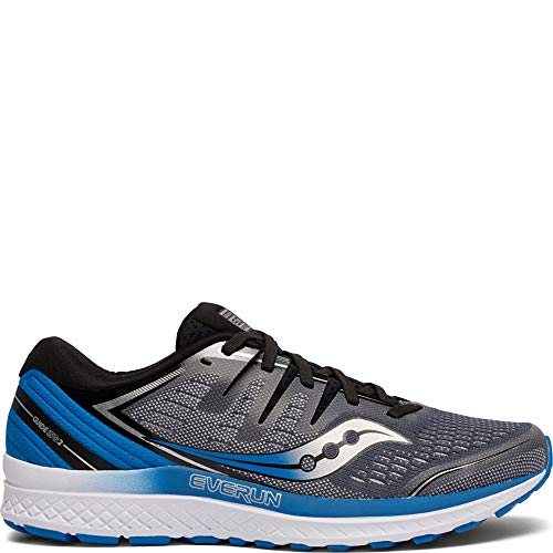 Saucony Guide ISO 2 Men 10.5 Slate | Blue
