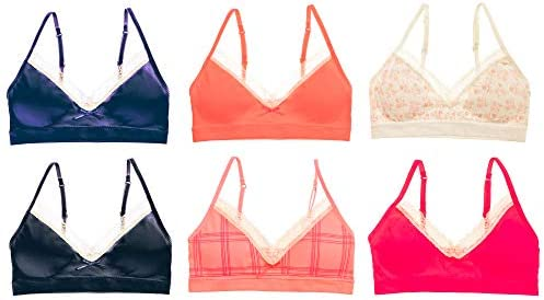 Alyce Intimates Seamless Girls Pack product image