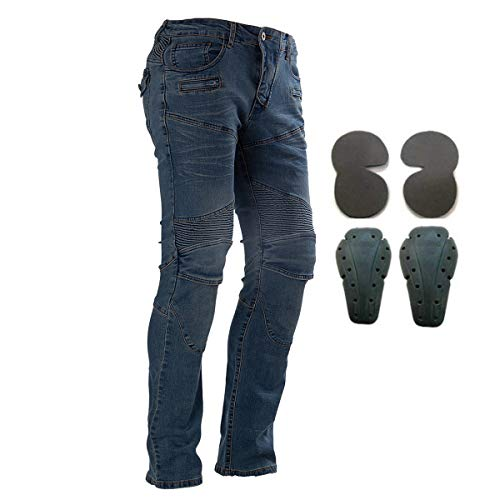 10 best motorcycle riding jeans for men for 2019
