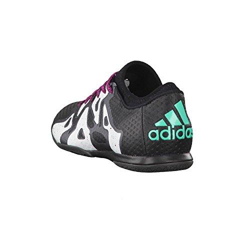adidas X 15+ Primeknit Court Herren Hallenfußballschuh