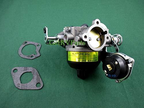 - Onan Cummins 146-0666 RV Generator Carburetor with Gaskets