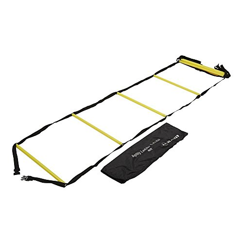 Ram Rugby Speed and Agility Ladder - Tubular Rungs - 8 Meters by Ram Rugby