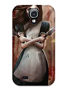 Hot For Galaxy S4 Case - Protective Case For Case 3530883K71318501