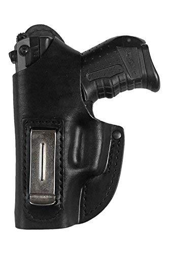 VlaMiTex IWB 2-2Li Leder Walther P22 Verdeckte//Versteckte LINKSH/ÄNDER