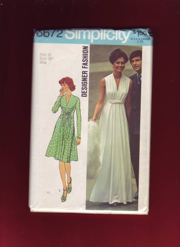 1970s dress patterns - 4