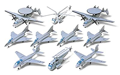 Tamiya 78009 1/350 US Navy Aircraft #2