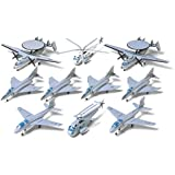 Tamiya U.s Navy Aircraft Set No.2 - 1:350 Scale Military