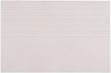 Zaner bloser writing paper