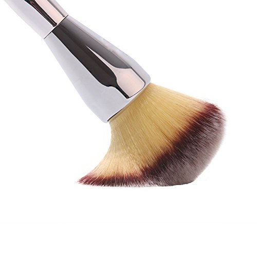 Deluxe Makeup Loose Powder Brush Super-large Flawless Body Concealer Brush Backstage Makeup Artist Brush (Backstage Makeup Brush)