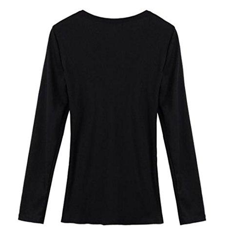 Encounter - Camisas - para mujer negro