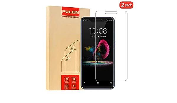 PULEN [2 Unidades compatibles con Vivo Apex 2019 Protector de ...