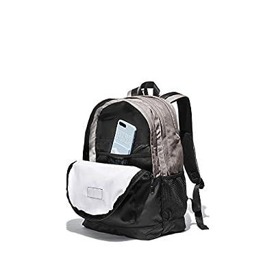 Bling Campus Backpack Silver Gold Full Sequined Zipper School Bag | Kids' Backpacks