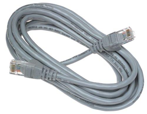 Belkin  10-Pack Cat. 5E UTP Patch Cable  RJ-45 Male - RJ-45