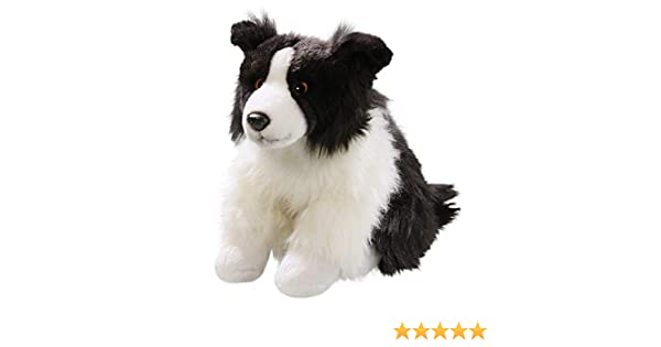 Border Collie Dog 13 Inches Plush Toy 33cm Soft Toy Stuffed Animal 2741 Imberi Stuffed Animals Plush Toys Stuffed Animals Teddy Bears Centimeter ↔ inches conversion in batch. border collie dog 13 inches plush toy