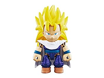 Buy bandai dragon ball z merchandise dbz super saiyan 3 son gohan bandai dragon ball z merchandise dbz super saiyan 3 son gohan snap heroes action figure thecheapjerseys Image collections