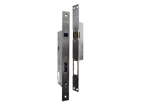 Dorcas 5222D5085 - Cerradura Electromec Duo Aguja 50