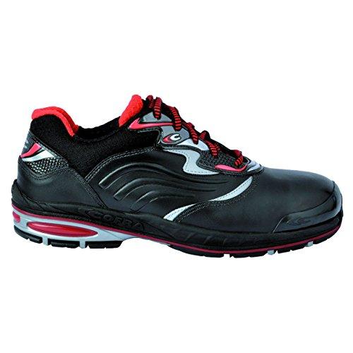 Cofra Trasfer S3 SRC Chaussures de sécurité Taille 39 Noir
