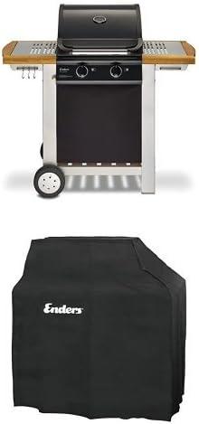 Enders 81496 Baltimore Gasgrill