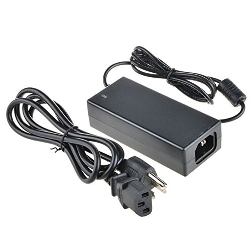 Wall Usa Boston (Accessory USA AC Adapter For Boston Acoustics TVee Model Two 2 Sound Bar Power Supply Charger)
