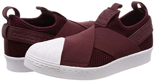 On Femme Rouge rojnoc ftwbla De rojnoc Slip W 0 Chaussures Superstar Fitness Adidas 4wqSAA