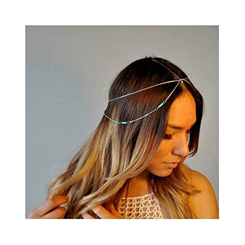 Yalice Boho Head Chain...