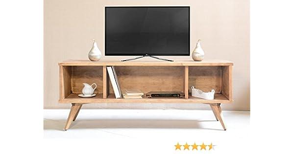 Mueble TV, Mueble televisión, Mueble de salón, Fabricado a Mano en ...