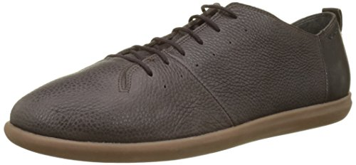 B dk Do Marrone U New Da Coffee Ginnastica Basse Scarpe Uomo Geox tSA71